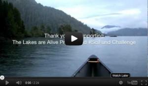 Video of Lauren Kuehne's campaign