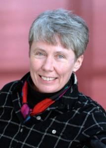 Maria Klawe, national leader promoting women in science