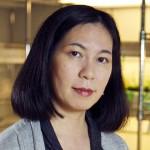 Headshot of Keiko Torii