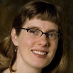 Headshot of Sarah Keller