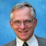 Headshot of Robert Houze