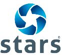 Logo for STARS sustainability rating program
