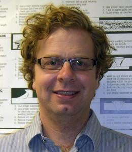 George Lovell UW political scientist