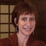 Head shot of Anna Karlin