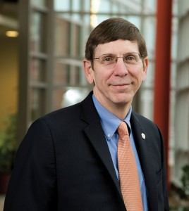Michael B. Bragg