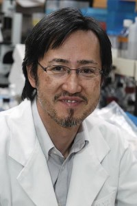 University of Wisconsin- Madison School of Veterinary Medicine professor Dr. Yoshihoro Kawaoka will speak Jan. 19 at the UW on pandemic influenza.