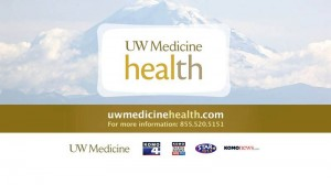 TV slate UW Medicine Health
