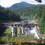 Elwha Dam