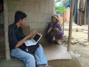 Bangladesh health interview