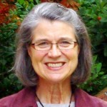 Head shot of Susan Eggers