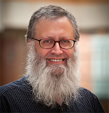 David Notkin, UW professor of computer science and engineering.