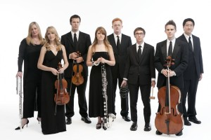 The Talea Ensemble will perform April 8 in the Meany Studio Theater.