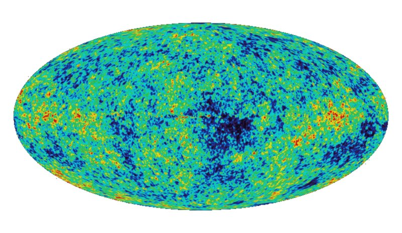 Listening to the Big Bang – in high fidelity (audio)   UW News
