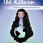 """The Return"" book cover."