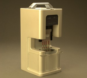 DNA extraction device