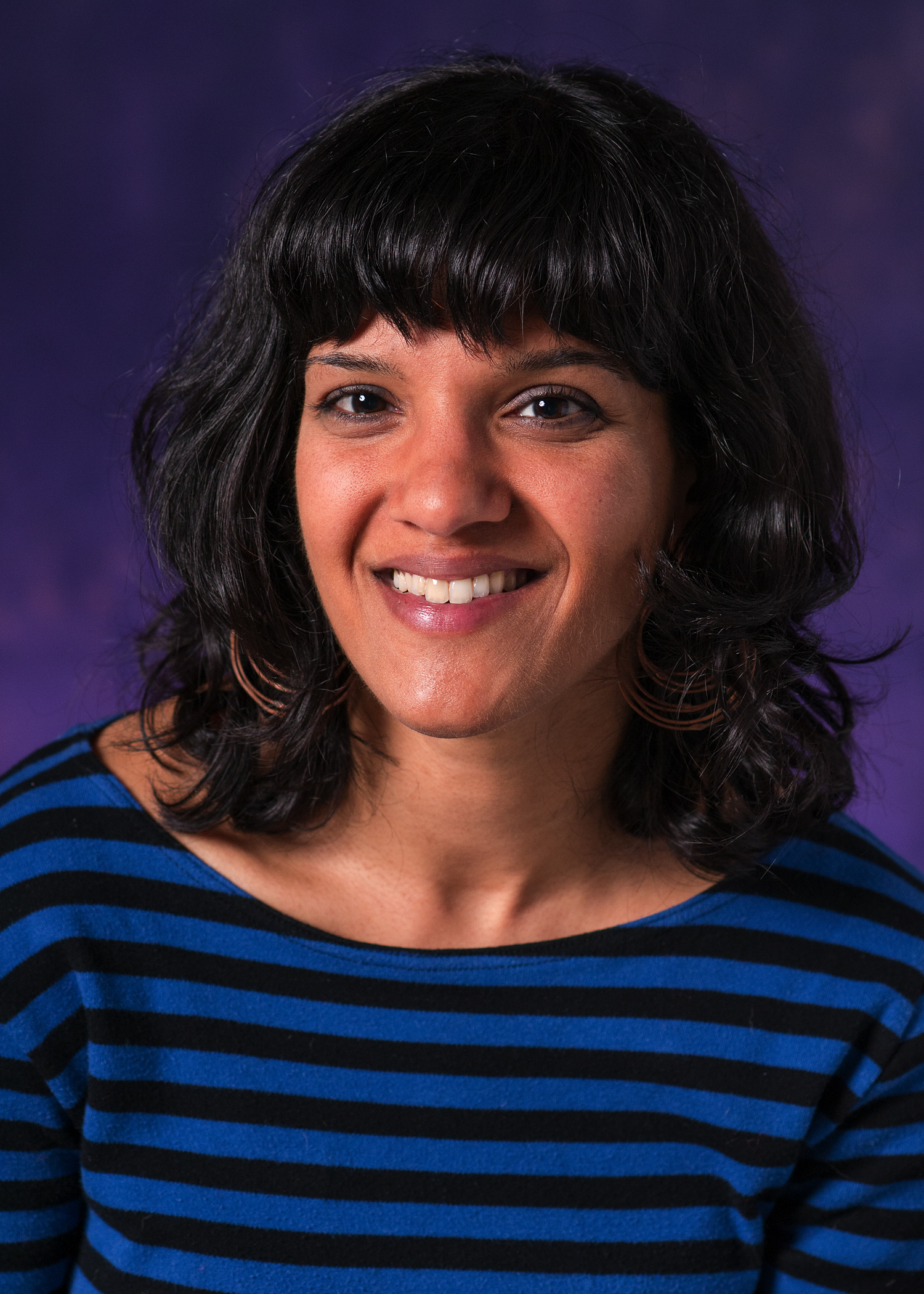 Headshot of Deepa Bhandaru