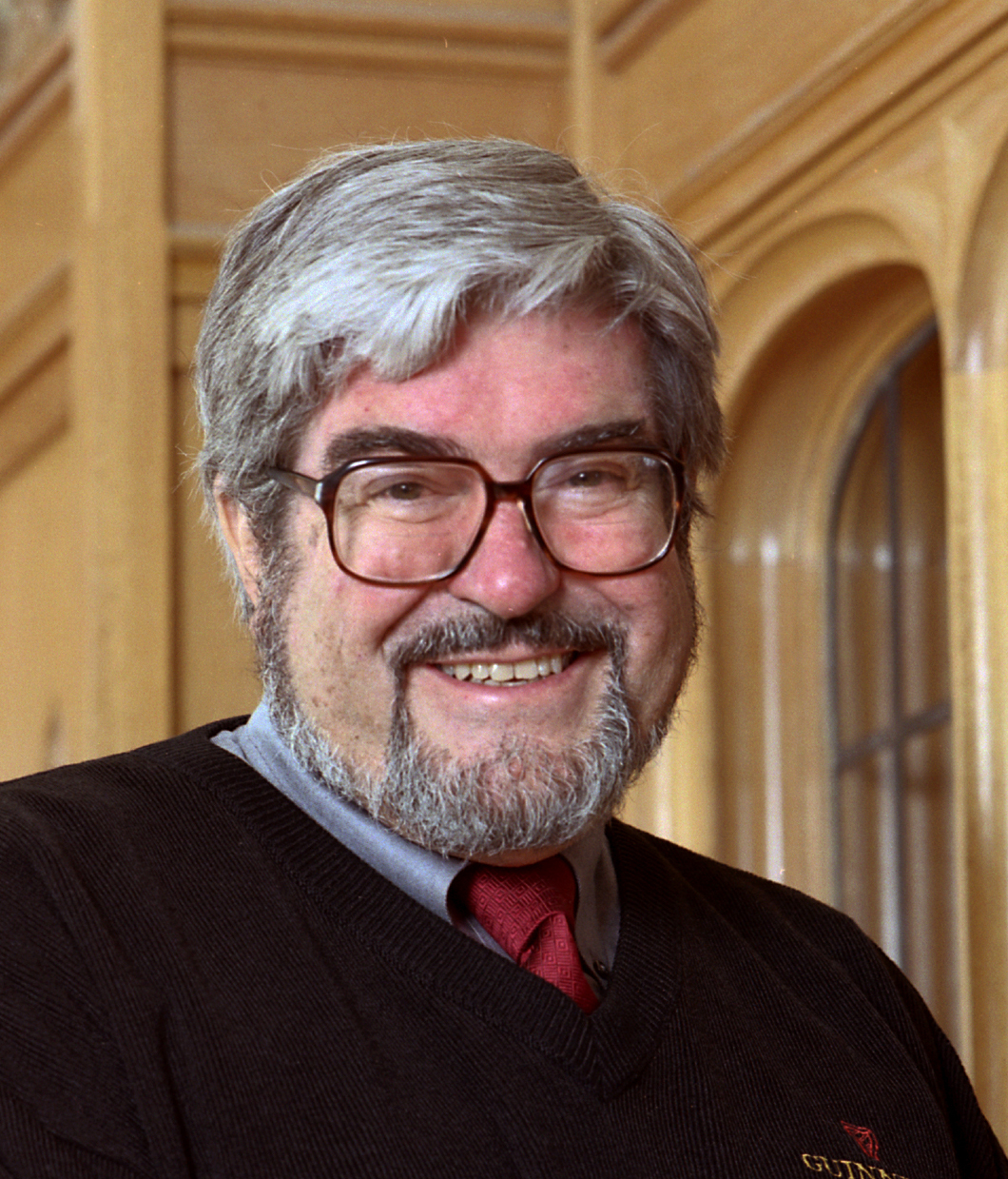 Barry Witham, UW drama professor emeritus