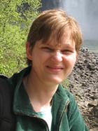 Julia Sidorova