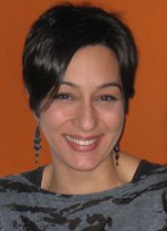 Houra Merrikh