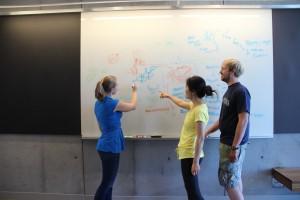 small molecule recognition team at Protein Design Institute