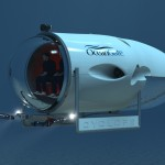 Image of submersible