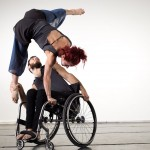 The Axis Dance Company will perform Oct. 3-5 in Meany Hall.