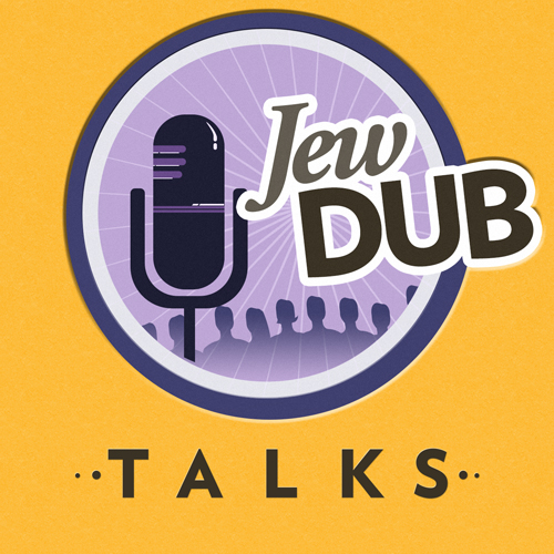 JewDub Talks, Nov. 7