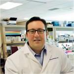 Genome scientist Dr. John Stamatoyannopoulos.