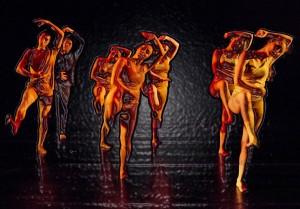 Dance Majors Concert