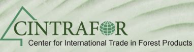 Center for International Trade in Forest Products logo