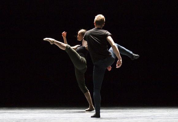 Ballet Geneve