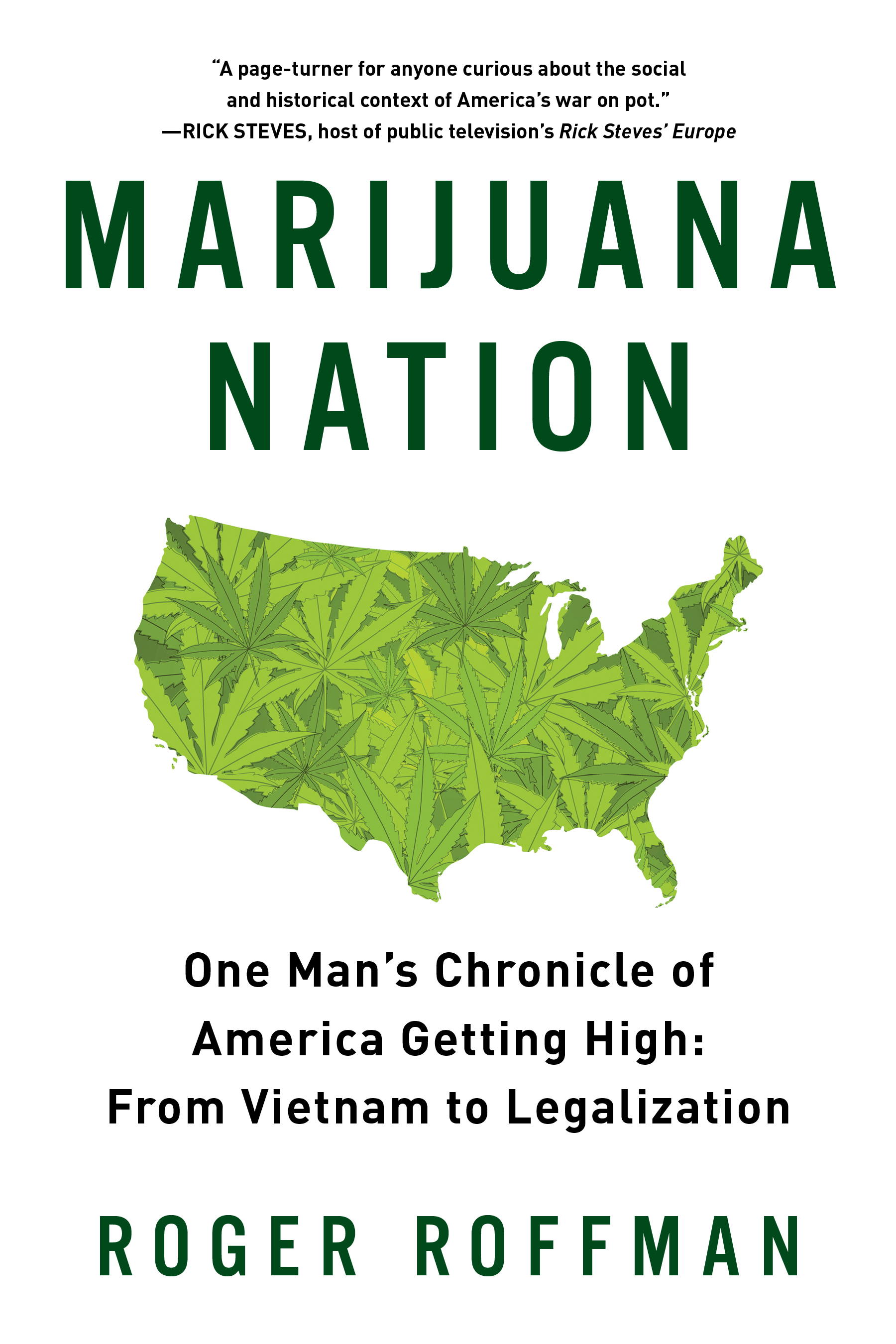Marijuana Nation-cover