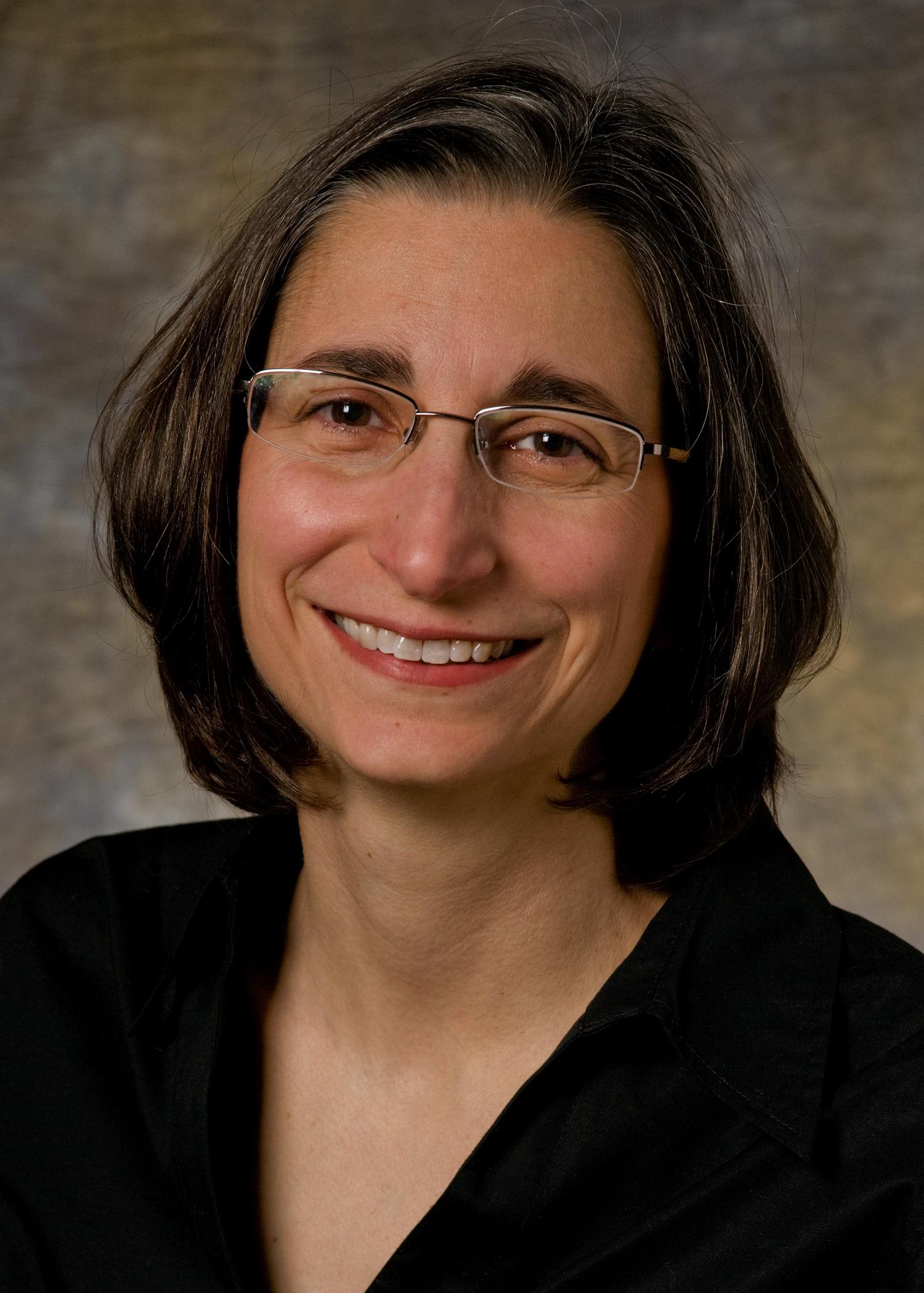 Leah Ceccarelli, professor of communication