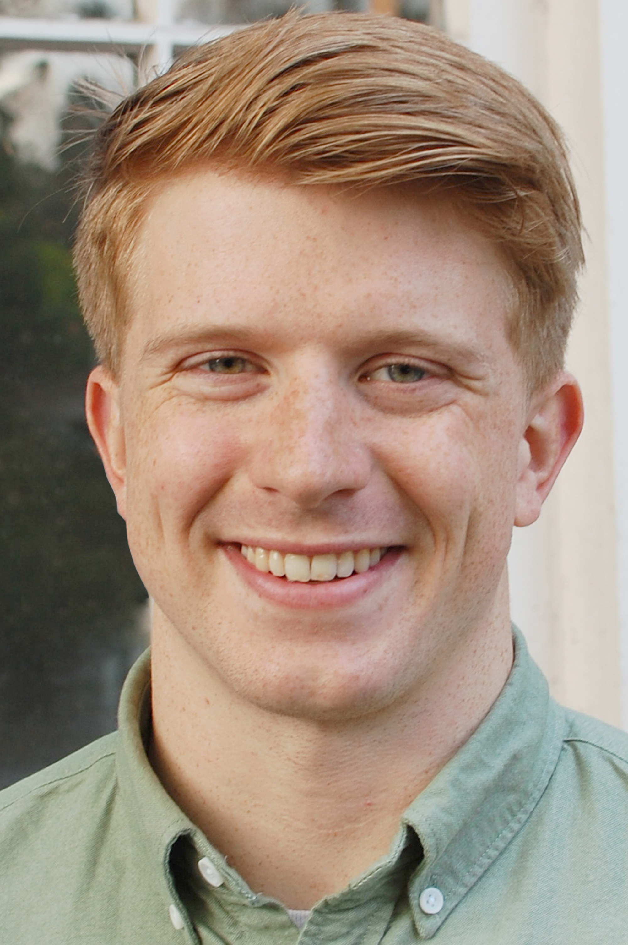 photo of Hunter Bennett