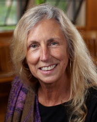 Patricia Campbell, UW professor of music and director of its Ethnomusicology Program