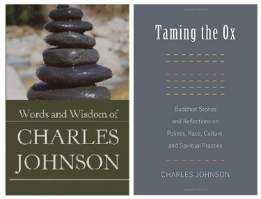 Two new titles by the prolific Charles Johnson, UW professor emeritus of English.