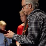 Guitarist BIll Frisell at IMPFest, May  1-3.