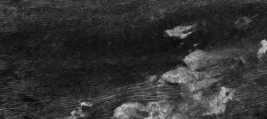 A NASA image of Titan's surface shot by the Cassini-Huygens spacecraft. UW astronomer Benjamin Charnay and co-authors may have solved the mystery of Titan's sand dunes and surface winds aiming in opposite directions.