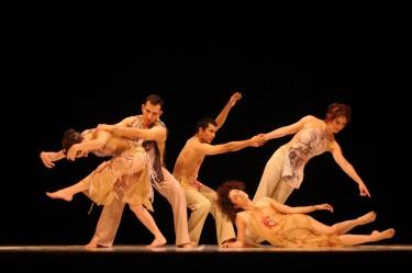 Delfos Danza Contemporanea