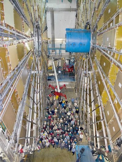 Stable beams' achieved: Large Hadron Collider at CERN