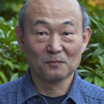 Yuichi Shoda, UW professor of psychology and recipient of 2015 Golden Goose Award from AUP.
