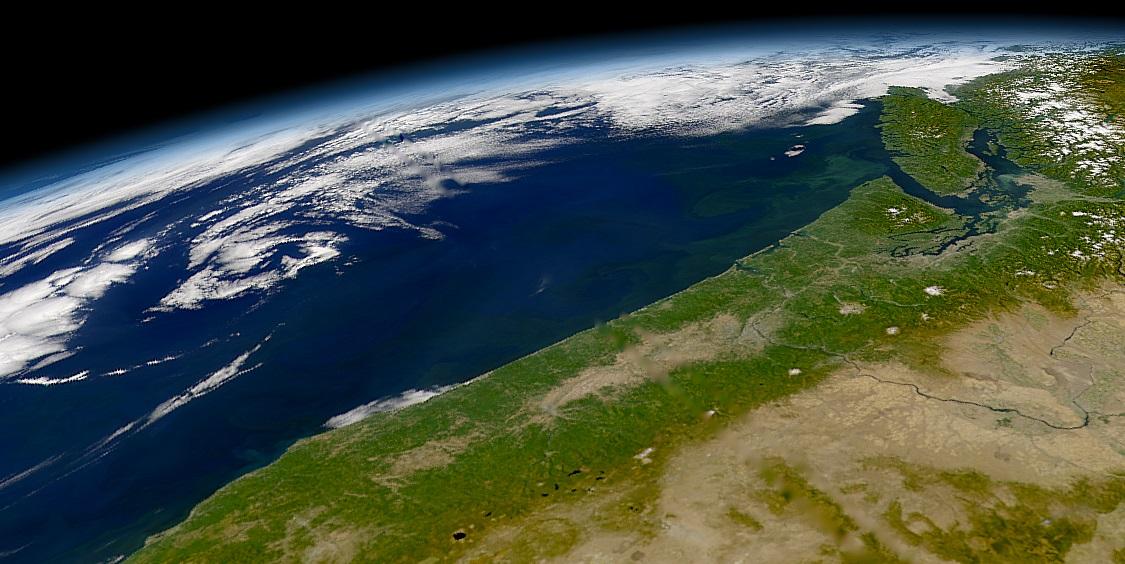 UW researchers model tsunami hazards on the Northwest coast | UW News