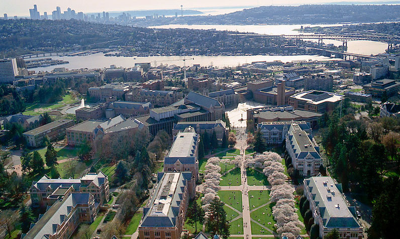 UW announces COVID-19 testing program for students, faculty and staff across all three campuses