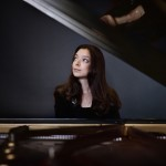 Yulianna Avdeeva performs at Meany Hall, December 1