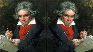 Hear Beethoven's complete Violin & Piano Sonatas in back-to-back days
