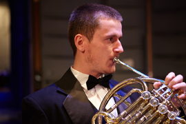 UW Wind Ensemble, Symphonic and Campus Bands perform on December 10.