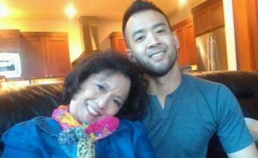 Patty and David Yamashita