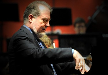 Garrick Ohlsson returns to Meany Hall on January 12