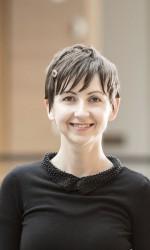 UW assistant professor of computer science & engineering Emina Torlak.