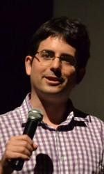 UW assistant professor of astronomy Matthew McQuinn